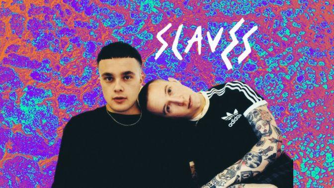Take Control – Slaves